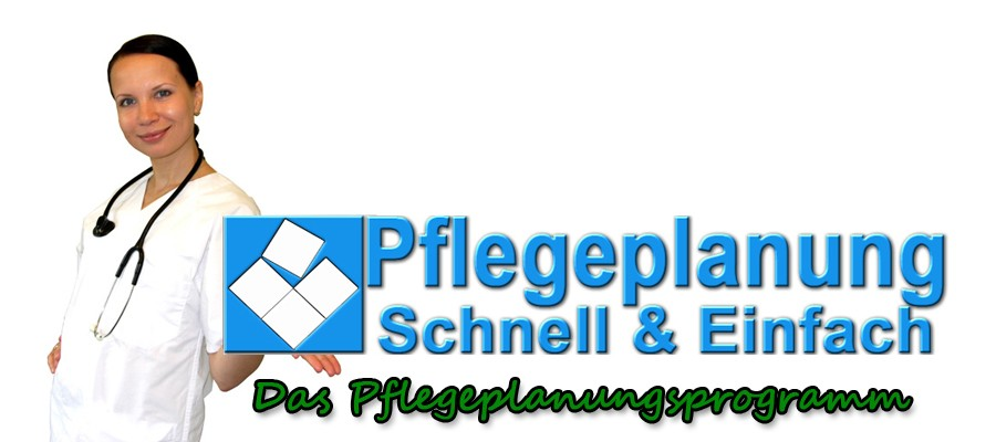 Pflegeplanung Software