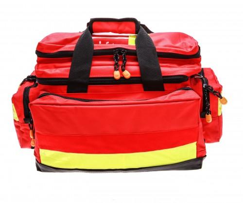 Pflegetasche MBS Advanced - Medtex rot