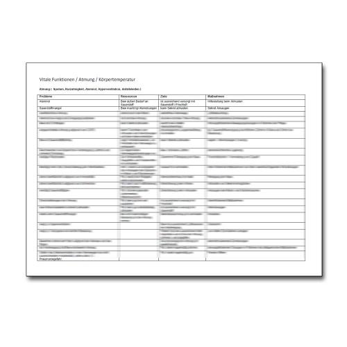"""Download: 714 Formulierungshilfen zur AEDL """"Vitale Funktionen"""", """"Atmung"""""""