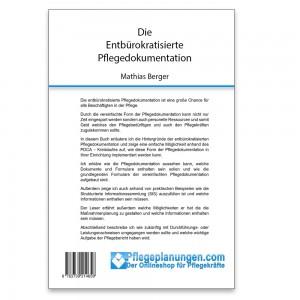 *** NEU *** eBook: Die entbürokratisierte Pflegedokumentation ***