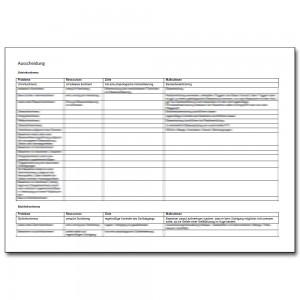 """Download: 586 Formulierungshilfen zur AEDL """"Ausscheiden"""""""
