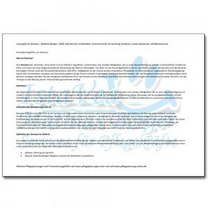Download: Über 1000 Formulierungshilfen zur Demenz Pflegeplanung