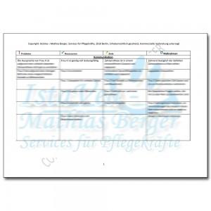 Download Pflegeplanung z.n. Oberschenkelhalsbruch, Osteoporose,