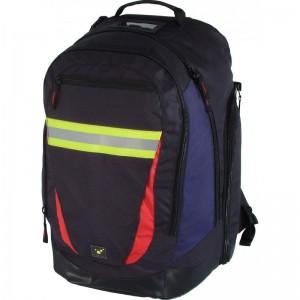 SHIFTBAG Rucksack für Pflegedienste und Pflegekräfte komplett mit Füllung